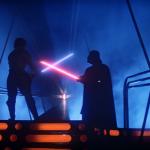 Tři a jeden konec Star Wars: Návrat Jedi