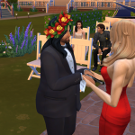 Nová The Sims 4 výzva – Age of Adaline